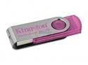 Kingston DataTraveler 8GB USB 2.0 Flash Drive $16.99