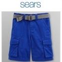 Sears 官网:男孩款短裤可享额外20% OFF 优惠