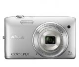Nikon COOLPIX S3500 数码相机