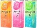大塚肌C胶原蛋白果冻(7支装*3)