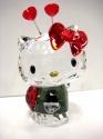 Hello Kitty施华洛世奇水晶