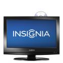Best Buy 今日特卖:Insignia 影雅 19'' NS-19LD120A13 高清液晶电视(内置DVD播放器)