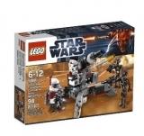 LEGO 乐高星球大战儿童玩具