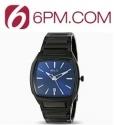 6pm: Relic, Timex 等品牌手表、珠宝等高达77% OFF