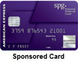Starwood Preferred Guest® Credit Card - Earn 25,000 bonus Starpoints (Terms Apply)