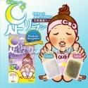 Japan KINO Natural Tree Extract Foot Detox Patch 2pcs
