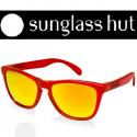 Sunglass Hut:精选太阳镜享额外 40% OFF