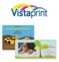 Vistaprint: 25% OFF Sitewide for New Customer