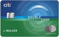 Citi® Double Cash Card –  18 month BT offer