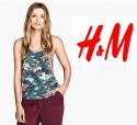 H&M: 精选女士上衣特价低至$5.95