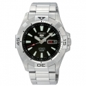 SharkStores: Seiko Men's Sports 5 Collection Automatic Watch