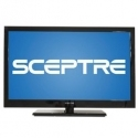 """The Sceptre X409BV-FHD 40"""" 1080p LCD 高清电视"""