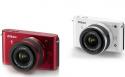 Nikon 1 J1 Digital Camera with 10–30mm VR Lens