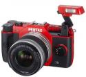 Pentax 宾得 Q10 12.4MP 可换镜头相机