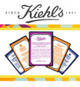Kiehls Canada: 5 Free Samples with Sun Care Product