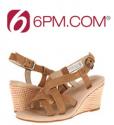 6pm: b.o.c., PATRIZIA 等品牌女鞋高达76% OFF