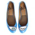 DV8 Ttyl 女式休闲平底鞋