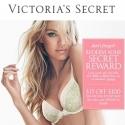 Victoria's Secret 维多利亚的秘密官网:精选商品折扣高达$75 OFF + 购买任意文胸可获赠内裤一条并免运费