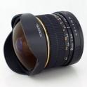 Rokinon 8mm F3.5 超广角鱼眼镜头