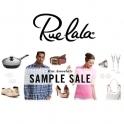 Rue La La: 最高60% OFF Sample Sale 特卖