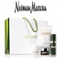 Neiman Marcus: Lancome, Clinique, Fresh, La Mer, La Prairie等大牌护肤品购物送赠品