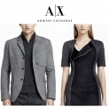 Armani Exchange: 30% OFF All Outwear Styles