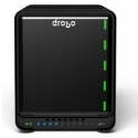 Amazon Gold Box 今日特卖:Drobo 5N 5-Bay NAS Storage Array,Gigabit Ethernet 硬盘阵列(DRDS4A21)
