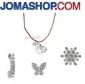 JomaShop 官网:Swarovski 施华洛世奇水晶饰品折扣高达35% OFF 优惠