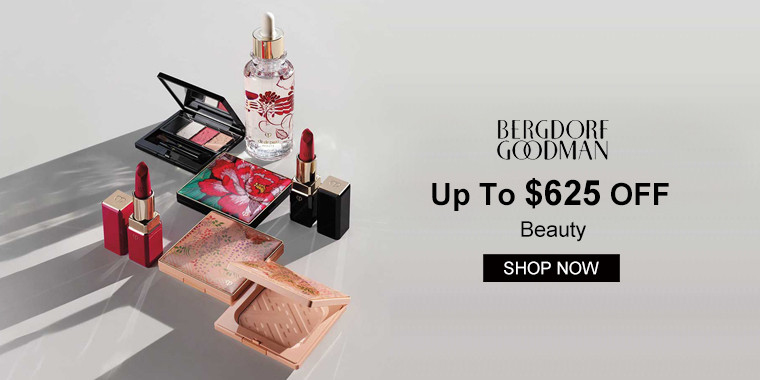 Bergdorf Goodman: Up To $625 OFF Beauty