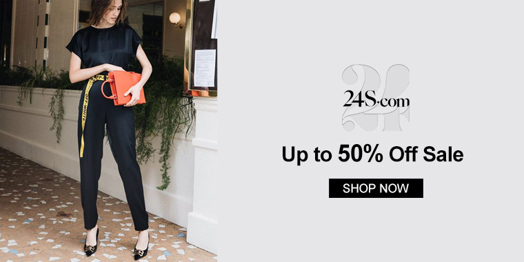 24 Sevres: Up to 50% Off Sale