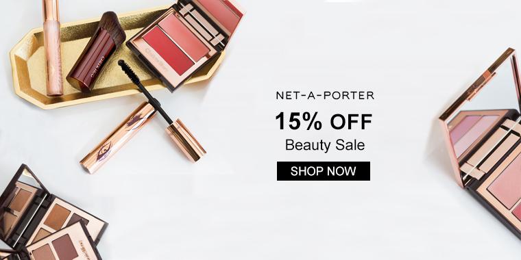 NET-A-PORTER UK: 15% Off Full Price Items