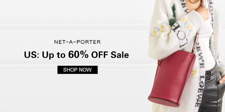 NET-A-PORTER US: Up to 60% OFF Sale