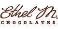 Ethel M Chocolates折扣码 & 打折促销