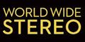 World Wide Stereo折扣码 & 打折促销