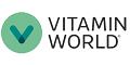 Vitamin World折扣码 & 打折促销