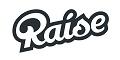 Raise.com折扣码 & 打折促销