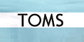 TOMS CA折扣码 & 打折促销