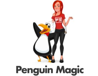 Penguin Magic Coupon Codes