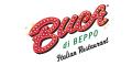 go to Buca di Beppo
