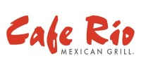 Cafe Rio Coupons