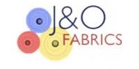 J O fabrics Coupons