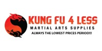 KungFu4less Discount Codes