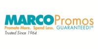 MARCO Promotional Products Coupons