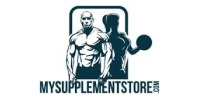My Supplement Store Discount Codes