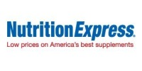 Nutrition Express Discount Codes