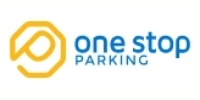 One Stop Parking Discount Codes